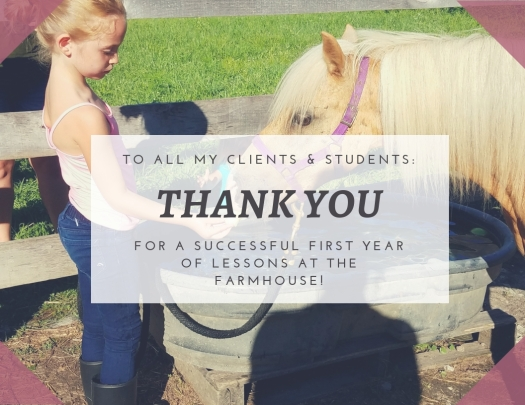 Thank You Clients