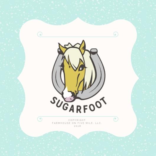 Sugarfoot merch launch1