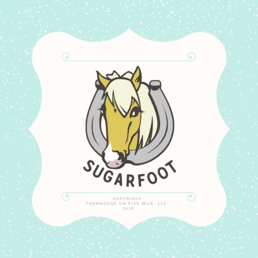 Sugarfoot merch launch1